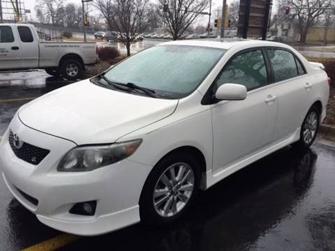 2009 Toyota Corolla for sale in Topeka, KS