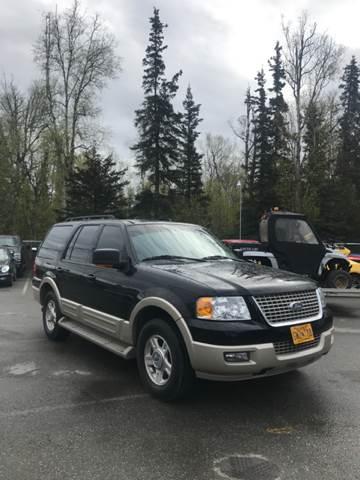 2006 Ford Expedition Eddie Bauer 4dr SUV - Wasilla AK