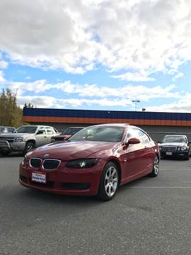 2008 BMW 3 Series for sale in Wasilla, AK