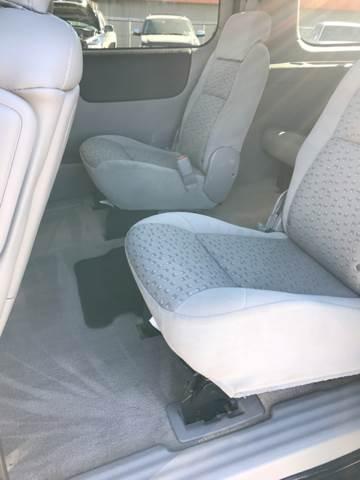 2008 Chevrolet Uplander LT 4dr Extended Mini-Van - Wasilla AK