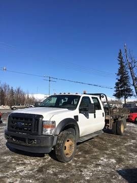 2009 Ford F-450 for sale in Wasilla, AK