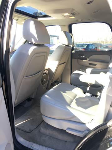 2007 Chevrolet Tahoe LTZ 4dr SUV - Wasilla AK