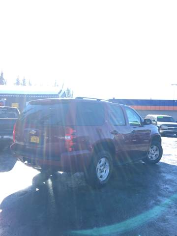 2007 Chevrolet Tahoe LS 4dr SUV 4WD - Wasilla AK
