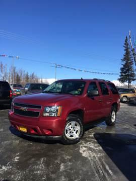 2007 Chevrolet Tahoe for sale in Wasilla, AK