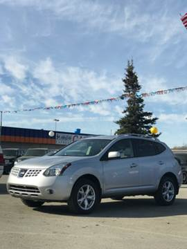 2008 Nissan Rogue for sale in Wasilla, AK
