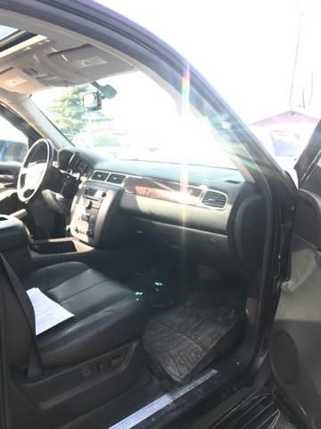 2009 GMC Yukon 4x4 SLT 4dr SUV w/ 4SB - Wasilla AK
