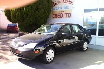 2005 Ford Focus for sale in Albuquerque, NM