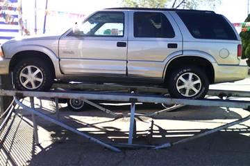 2000 Oldsmobile Bravada for sale in Albuquerque, NM