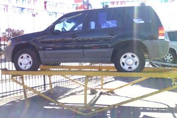 2002 Ford Escape for sale in Albuquerque, NM