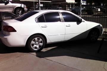 2007 Kia Optima for sale in Albuquerque, NM