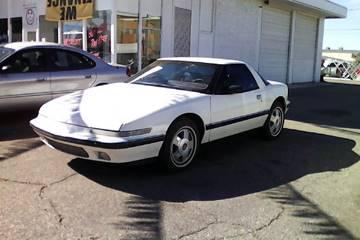 1989 Buick Reatta for sale in Albuquerque, NM