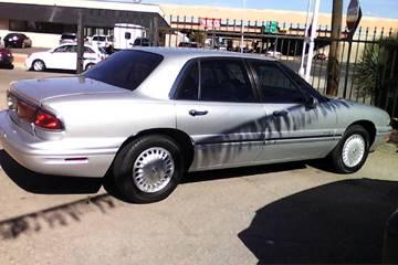 1999 Buick LeSabre for sale in Albuquerque, NM
