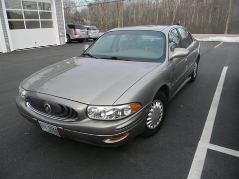 2004 Buick LeSabre for sale in Hampstead, NH