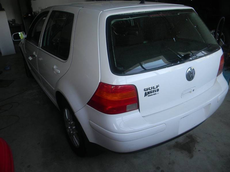 2005 Volkswagen Golf GL 4dr Hatchback In Hampstead NH  EZ Finance