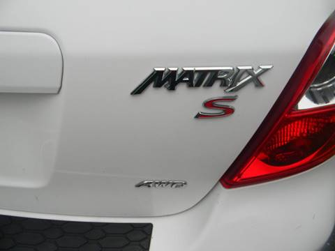2009 Toyota Matrix for sale in Hampstead, NH