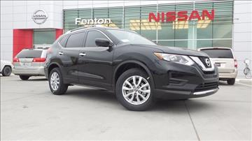 2017 Nissan Rogue for sale in Ardmore, OK