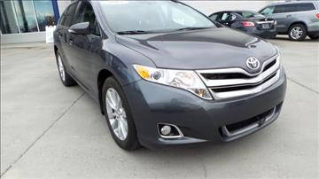 2013 Toyota Venza for sale in Billings, MT