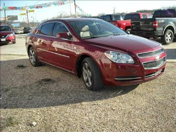 2008 Chevrolet Malibu for sale in Fort Worth, TX