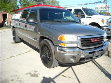 2006 GMC Sierra 1500 for sale in Fort Worth, TX
