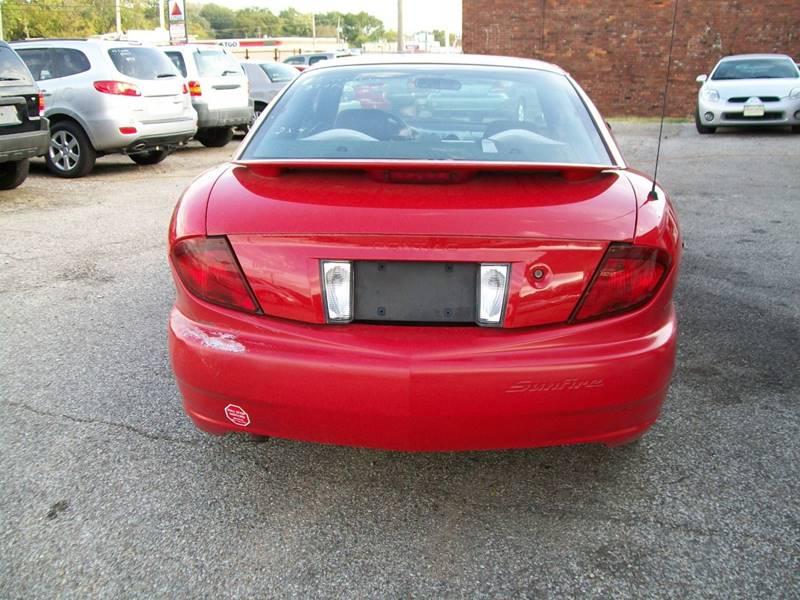 2005 Pontiac Sunfire In Memphis TN - Hill Stop Motors