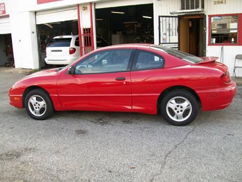 2005 Pontiac Sunfire for sale in Memphis, TN