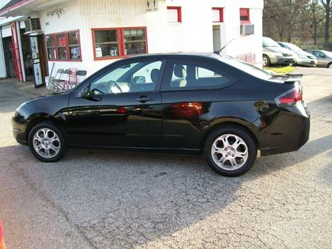 2009 Ford Focus for sale in Memphis, TN