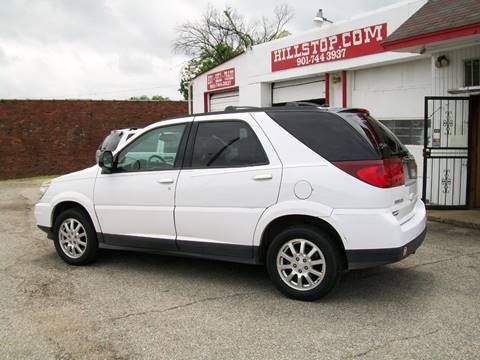 2007 Buick Rendezvous for sale at Hill Stop Motors in Memphis TN