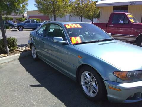 2004 BMW 3 Series for sale in Modesto, CA