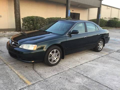 2000 Acura TL for sale in Longwood, FL