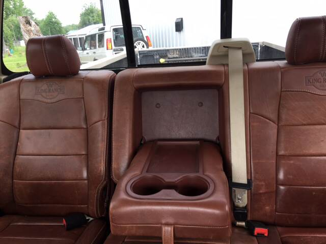 2008 Ford F-450 Super Duty for sale at Battles Storage Auto & More in Dexter MO
