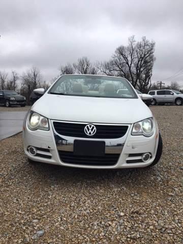 2009 Volkswagen Eos for sale in Dexter, MO