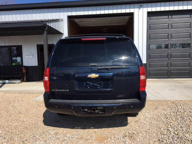2007 Chevrolet Suburban for sale at Battles Storage Auto & More in Dexter MO