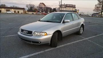 2000 Audi A4 For Sale - Carsforsale.com