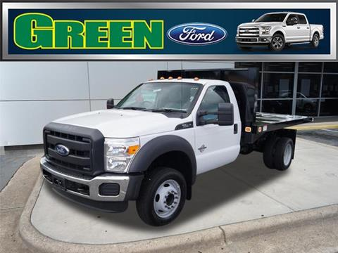2016 Ford F-450 for sale in Greensboro, NC