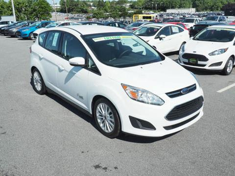2017 Ford C-MAX Energi for sale in Greensboro, NC