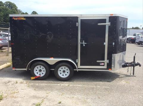 2014 Doolittle Cargo