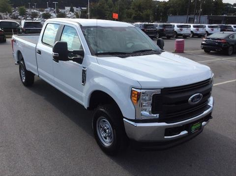 2017 Ford F-250 Super Duty for sale in Greensboro, NC