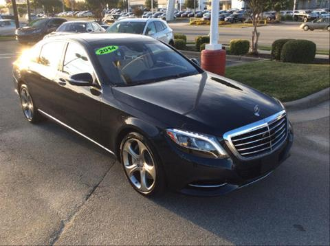 2014 Mercedes-Benz S-Class for sale in Greensboro, NC