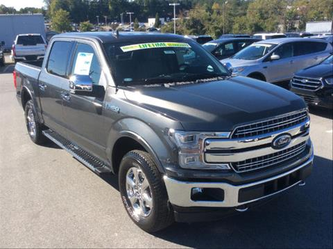 2018 Ford F-150 for sale in Greensboro, NC