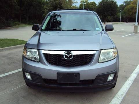 2008 Mazda Tribute for sale at ACH AutoHaus in Dallas TX