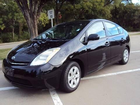 2007 Toyota Prius for sale in Dallas, TX