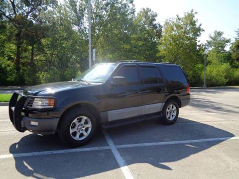 2003 Ford Expedition Xlt >> 2003 Ford Expedition For Sale In Dallas Tx