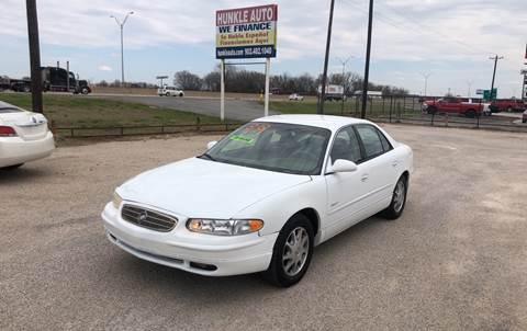 1999 Buick Regal for sale in Van Alstyne, TX