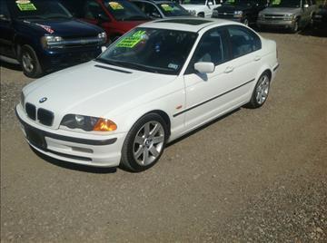 2001 BMW 3 Series for sale in Van Alstyne, TX
