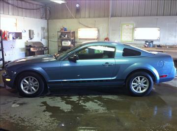 2005 Ford Mustang for sale in Van Alstyne, TX