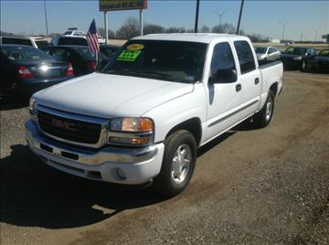 Used 2007 GMC Sierra 1500 Pricing & Features | Edmunds