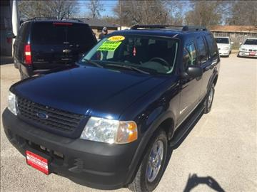 2005 Ford Explorer for sale in Van Alstyne, TX