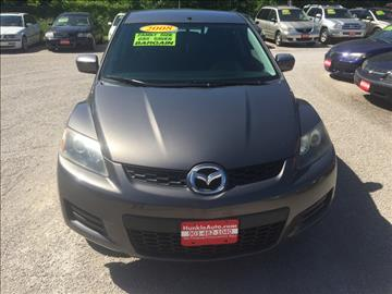 2008 Mazda CX-7 for sale in Van Alstyne, TX