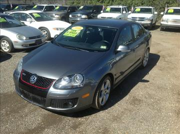 2008 Volkswagen GLI for sale in Van Alstyne, TX