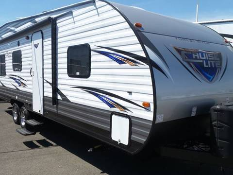 2018 Forest River Wildwood for sale in Medford, OR